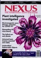 Nexus Magazine Issue JUN-JUL
