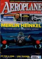 Aeroplane Monthly Magazine Issue JUL 20