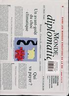 Le Monde Diplomatique Magazine Issue NO 794