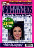 Take A Break Arrowwords Magazine Issue NO 7