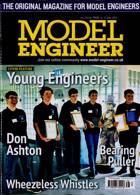 Model Engineer Magazine Issue NO 4638
