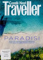 Conde Nast Traveller It Magazine Issue 83