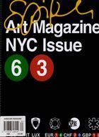Spike Magazine Issue 63