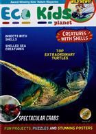 Eco Kids Planet Magazine Issue 67