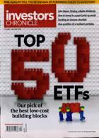 Investors Chronicle Magazine Issue 12/06/2020
