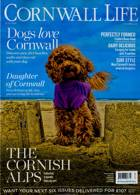 Cornwall Life Magazine Issue JUL 20