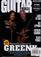 Guitar World Magazine Issue JUL 20