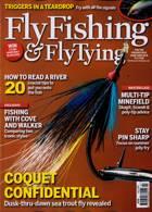 Fly Fishing & Fly Tying Magazine Issue JUL 20