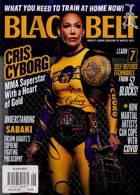 Black Belt Usa Magazine Issue JUN-JUL