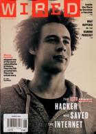 Wired Usa Magazine Issue JUN 20