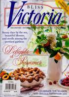 Victoria Magazine Issue JUL-AUG
