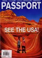 Passport Magazine Issue JUL-AUG