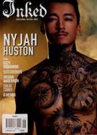 Inked Magazine Issue JUN-JUL