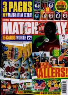 Match Of The Day  Magazine Issue NO 603