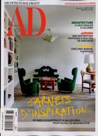 Architectural Digest French Magazine Issue NO 161