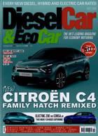 Diesel Car Magazine Issue JUL-AUG