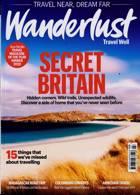 Wanderlust Magazine Issue JUL-AUG