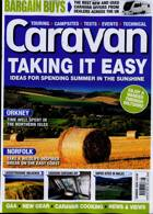 Caravan Magazine Issue SUMMER