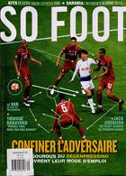 So Foot Magazine Issue 75