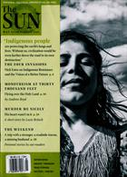 The Sun Magazine Issue 05