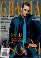 Grazia Italian Wkly Magazine Issue NO 26
