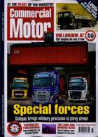 Commercial Motor Magazine Issue 02/07/2020