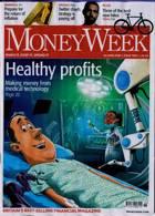 Money Week Magazine Issue NO 1005