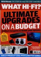 What Hifi Magazine Issue SEP 20