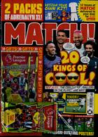 Match Magazine Issue 05/05/2020