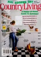 Country Living Usa Magazine Issue JUN 20