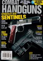 Combat Hand Guns Magazine Issue JUL-AUG