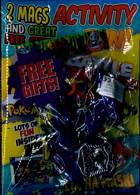 Activity Fun Magazine Issue NO 97