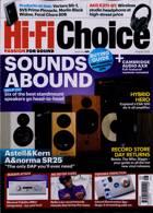Hi Fi Choice Magazine Issue AUG 20