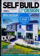Self Build & Design Magazine Issue SEP 20