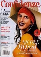 Confidenze Magazine Issue NO 22