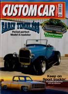 Custom Car Magazine Issue AUG-SEP