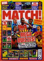 Match Special Magazine Issue HOLIDAYSPE