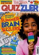Week Junior Quizzler Magazine Issue NO 3