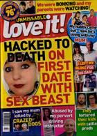 Love It Magazine Issue NO 747