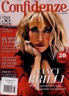 Confidenze Magazine Issue NO 23