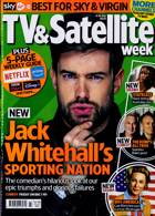 Tv & Satellite Week  Magazine Issue 04/07/2020