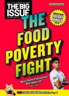 The Big Issue Magazine Issue NO 1415
