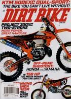 Dirt Bike Mthly Magazine Issue JUN 20
