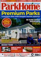 Park Home & Holiday Caravan Magazine Issue AUG 20