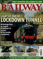 Railway Magazine Issue JUL 20