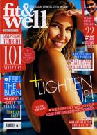Fit And Well Magazine Issue AUG 20