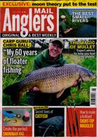 Anglers Mail Magazine Issue 07/07/2020