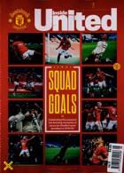 Inside United Magazine Issue AUG 20