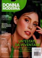 Donna Moderna Magazine Issue NO 24