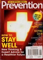 Prevention Magazine Issue JUN 20